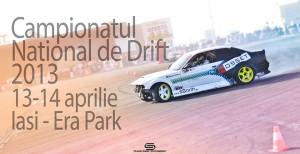 drift front