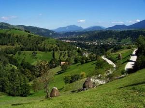 romania-transilvania