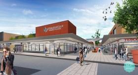 Stillorgan Shopping Centre
