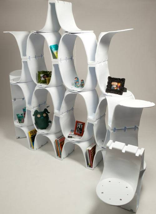Impossible Is Nothing 40 Creative Interior Design Objects