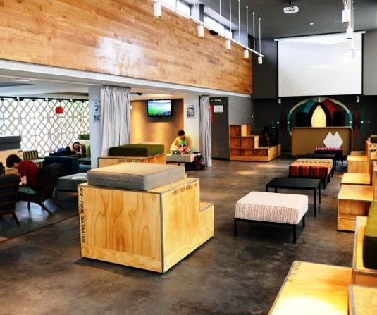Best Hostels Central America