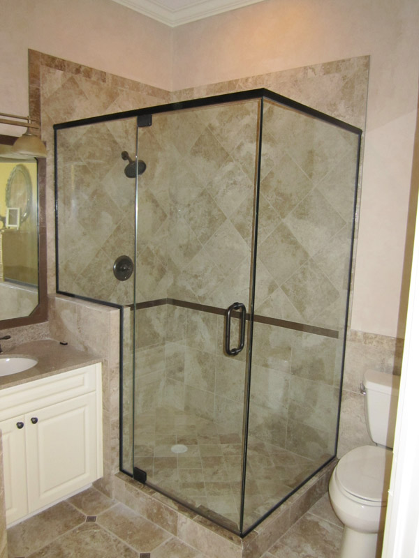 Bathroom Shower Remodels Ideas