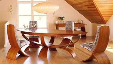 cool dining tables