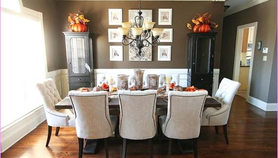 Kitchen Table Decor Ideas In Your House