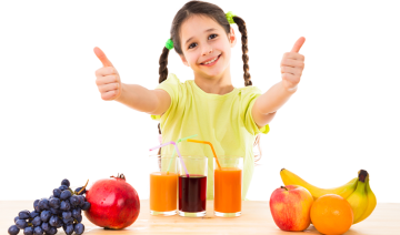 Best Healthy Drinks for Kids