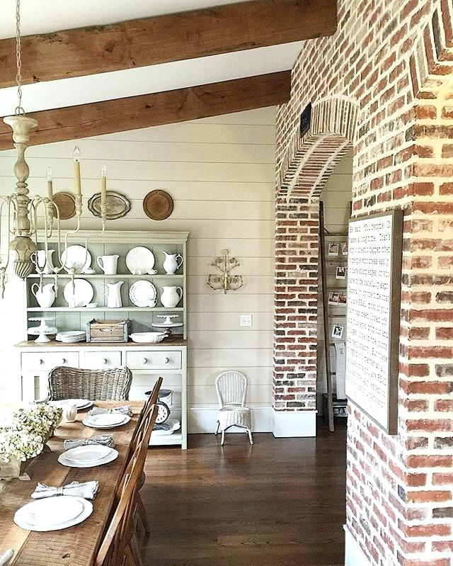 35+ Creative Ideas Exposed Brick Wall Decor Modern - Neat fast
