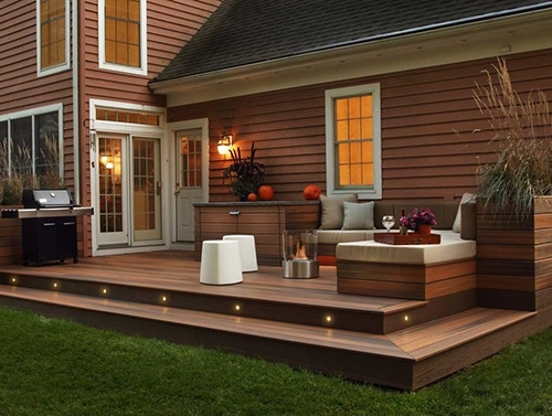 45+ Best Front Patio Ideas You Must Have This Purpose