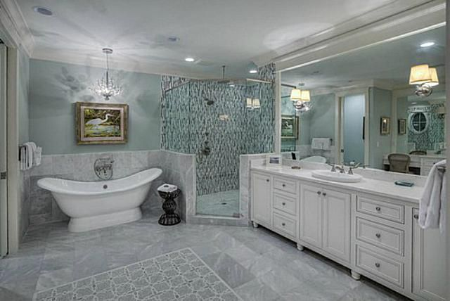 bathroom design nyc