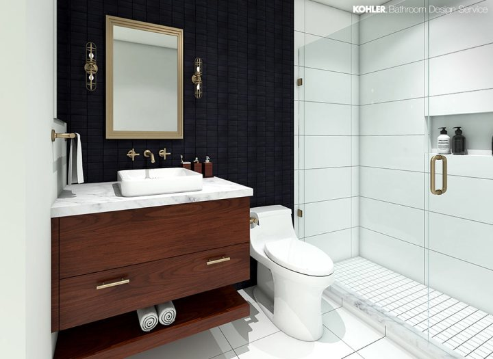 bathroom design your own