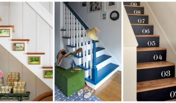 Staircase Wall Decor
