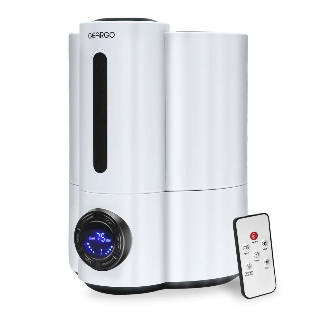 6 Best Whole House Humidifier 2020 Reviews Complete Guide