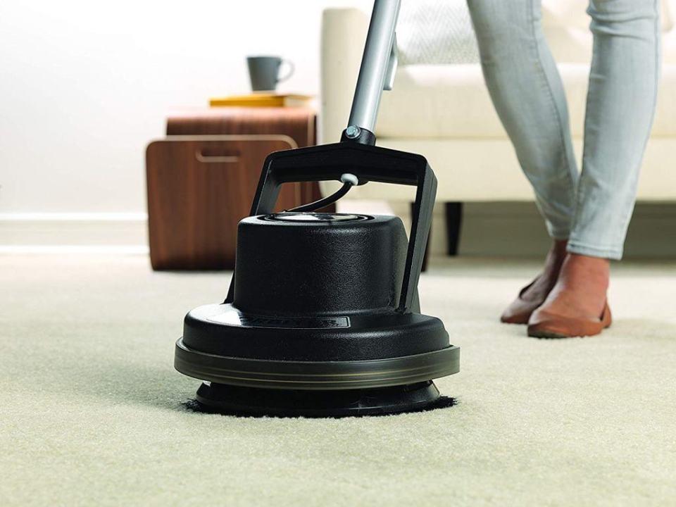 best floor buffer for home use