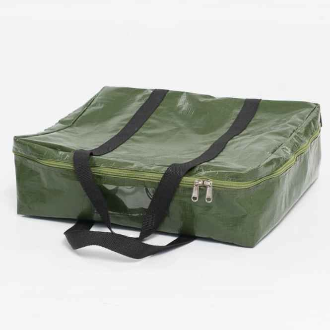 Inflatable Mattress Storage Bag Single