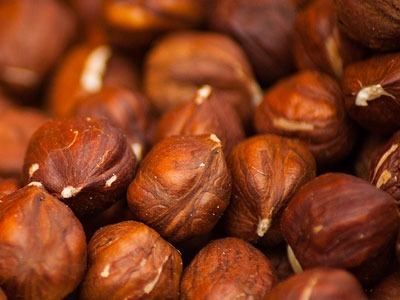 Aceite vegetal de Avellana: Corylus Avellana Oil