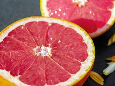 Huile Essentielle de Pamplemousse: Huile Essentielle de Citrus Paradisi