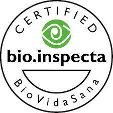 Cosmética natural, ¿Qué significa el certificado bio.inspecta?