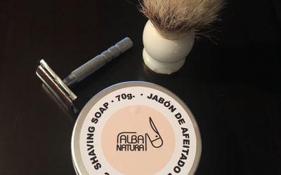 Ventajas del afeitado con jabón y brocha ¡Pruébalo!