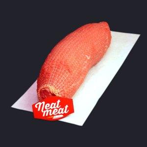 Beef Roast Log
