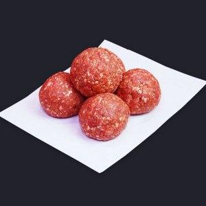 Premium Meat Balls