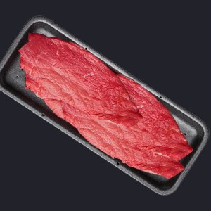 South African Beef Escalope