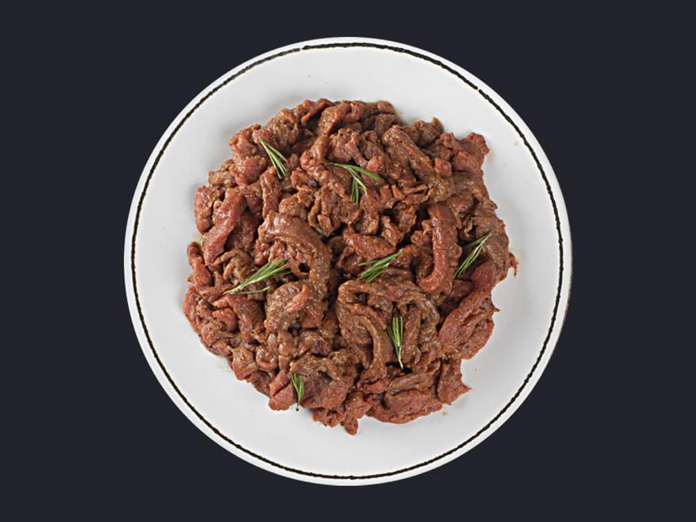 شاورما لحم متبل (500 جرام)
