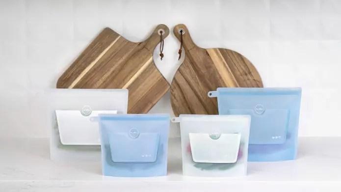 Zipbag-silicone-food-bag