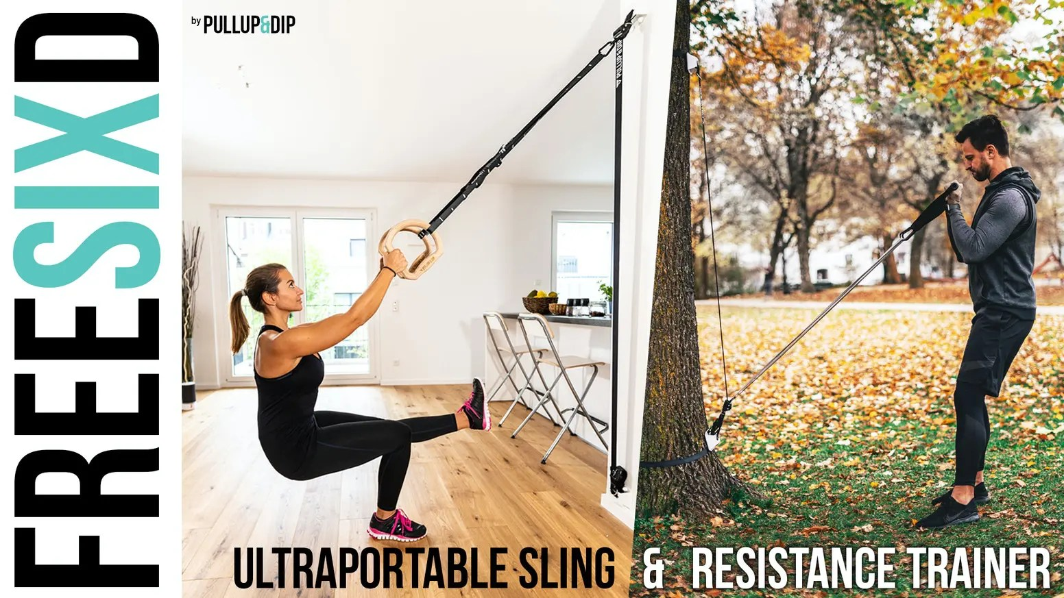 FREESIXD-The-Innovative-Sling-Resistance-Trainer