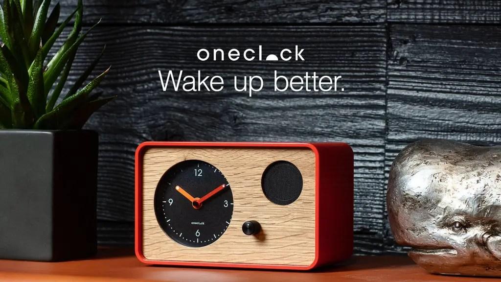 oneclock