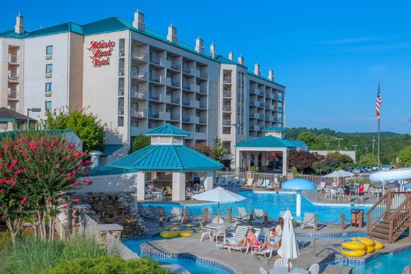 Hotels With Jacuzzi In Room Pigeon Forge Tn Neat Stays
