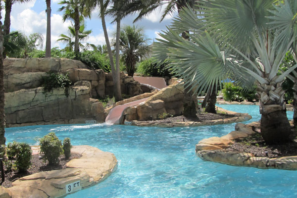Orlando Hotels With Lazy River And Slides Fl Relaxing