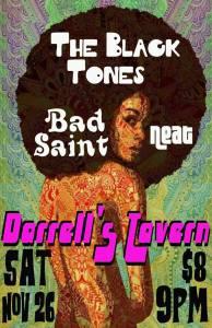 Darrell's Tavern NEAT