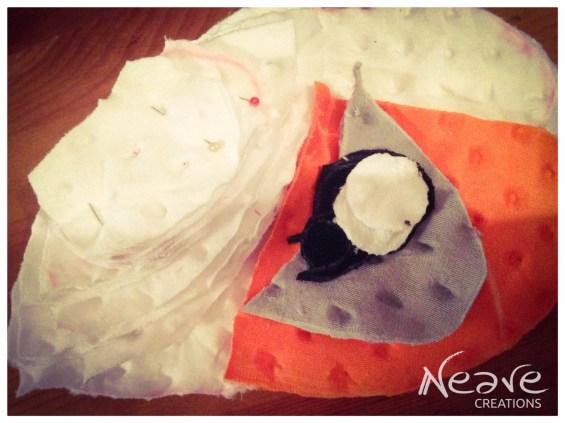 Wykrojone elementy@ NeaveCreations 2015