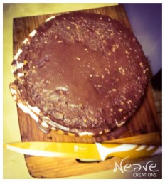 Tort@ NeaveCreations 2015