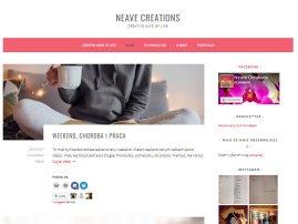 Aktualny layout (sela) @ NeaveCreations 2017