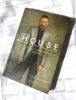 House - oficjalny przewodnik po serialu