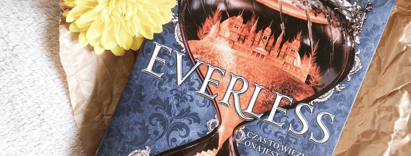 Everless – recenzja #27