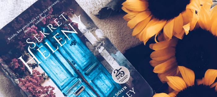 Sekret Heleny – recenzja #38