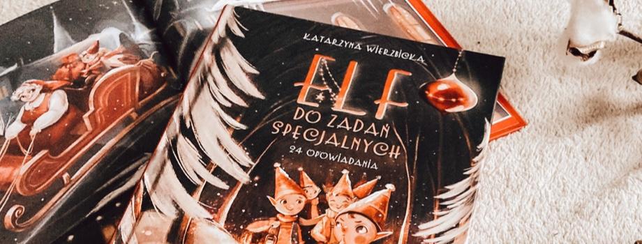 Blogowanie przy choince 2020 – Elf do zadań specjalnych