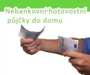 hotovostní nebankovni půjčka cz