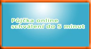 online pujcka ihned hořovice test