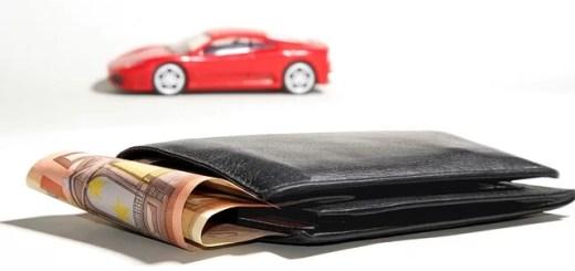 Nebankovní půjčka na auto