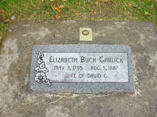 The David Buck Sr Family Of Bedford County PA By Lionel