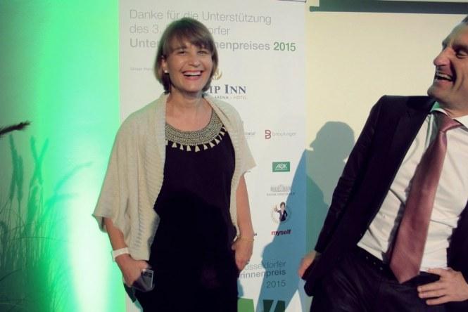 Düsseldorfer Unternehmerinnen Preis