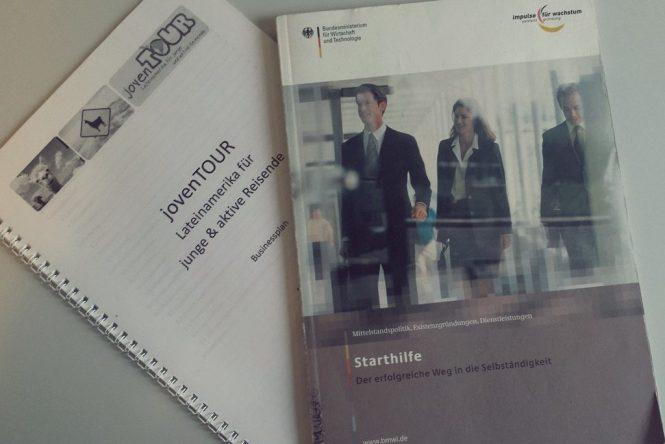 Businessplan schreiben