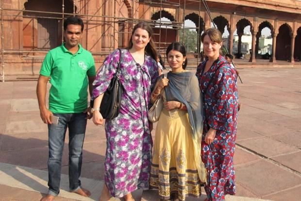 Neu Delhi