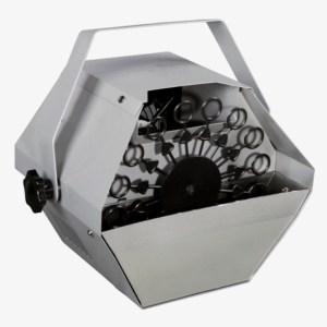 FX – Bobbelmaskine, ekskl væske