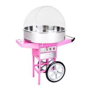 FX – Candy floss maskine ekskl. pinde sukker etc.