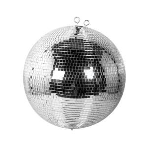 FX – Lys Spejlkugle 40 cm + 1 pinspot