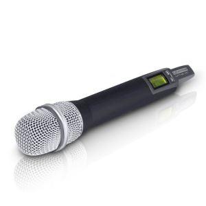 Mikrofon – Trådløs – Håndholdt – LD WIN 42 MD