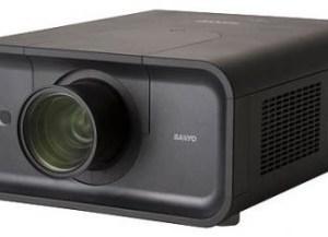 Video projektor – Sanyo PLC-XP200L